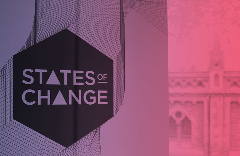 Homepage | States of Change