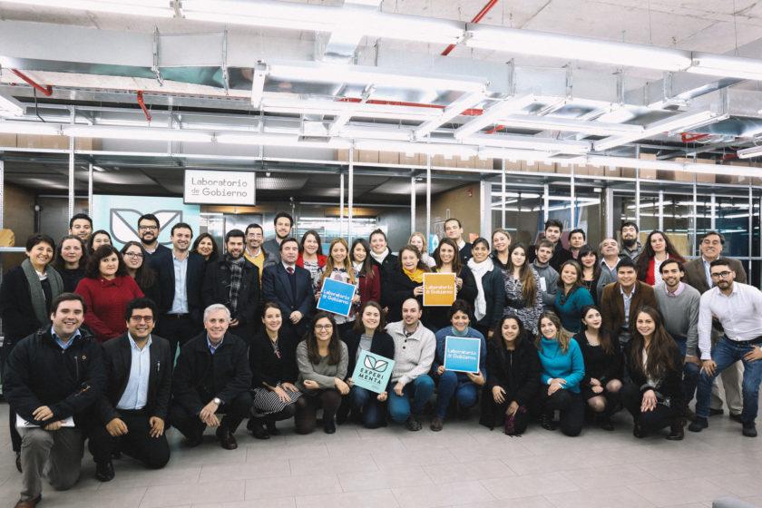 Participantes 2016 Santiago 1