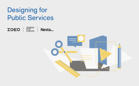 Designing For Public Services Guide 1