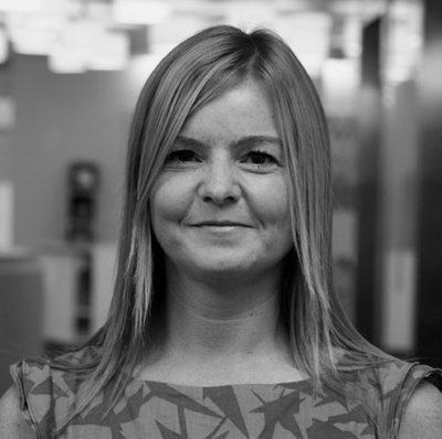 Sonja Dahl