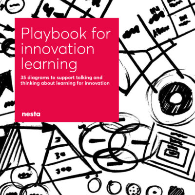 Playbook For Innovation Learning 1