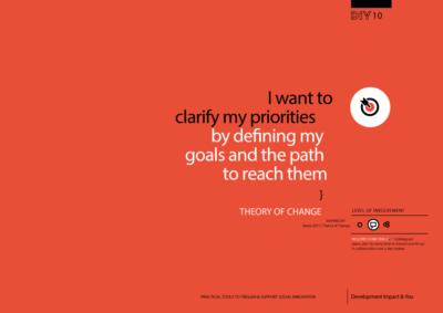 Theory Of Change1
